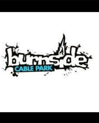 Burnside Cablepark new setup
