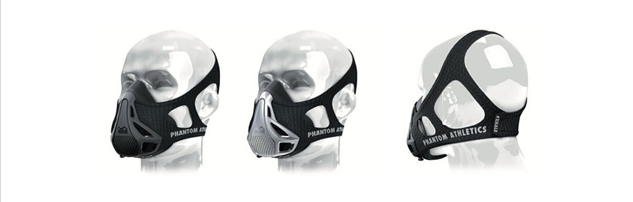 phantom training mask 2