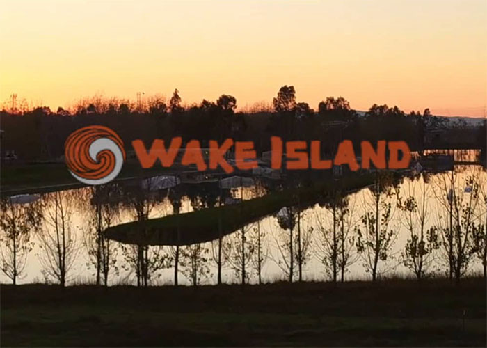 wake island three hits