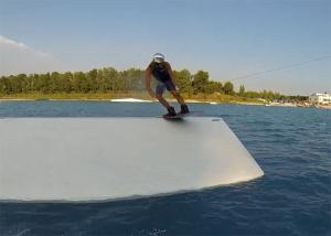 David Hehenberger Wakepark Cable7 Treviso