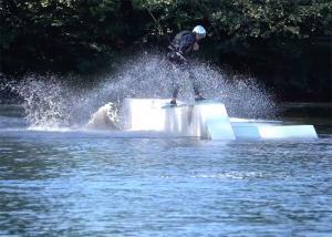 Mid summer session 2017 Blaze Coles