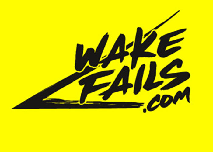 WAKEFAILS july
