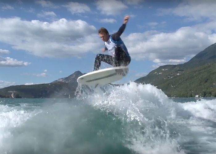 European Wakesurfing Championships 2017