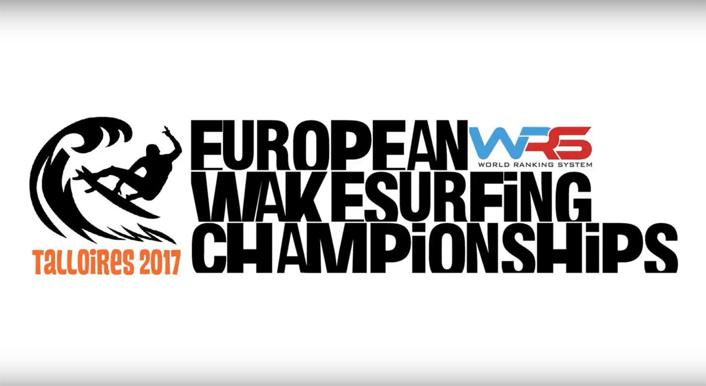 European Wakesurfing Championships annecy 2017