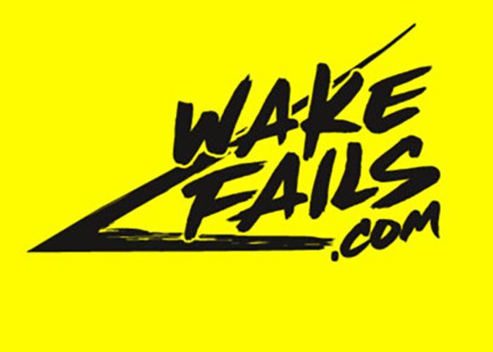 WAKEFAILS august