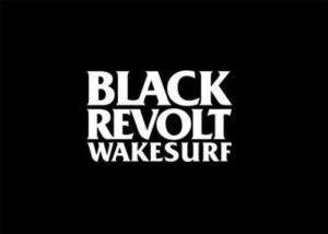 Black Revolt Wakesurf