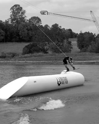 Gold Coast Wake Park by sesitec