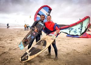 Sylvain & Fred - sportihome