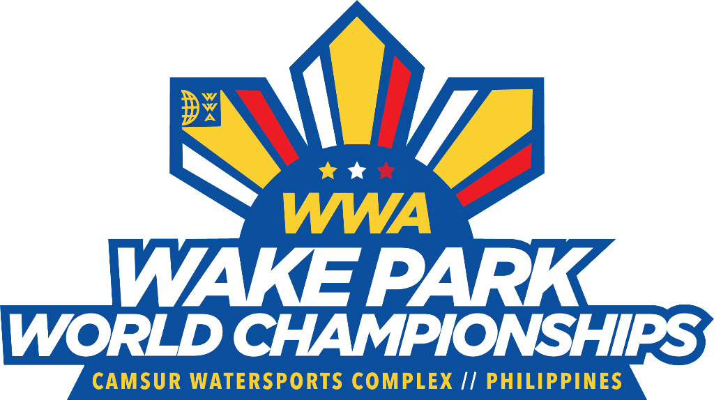 WWA WAKE PARK WORLD LOGO