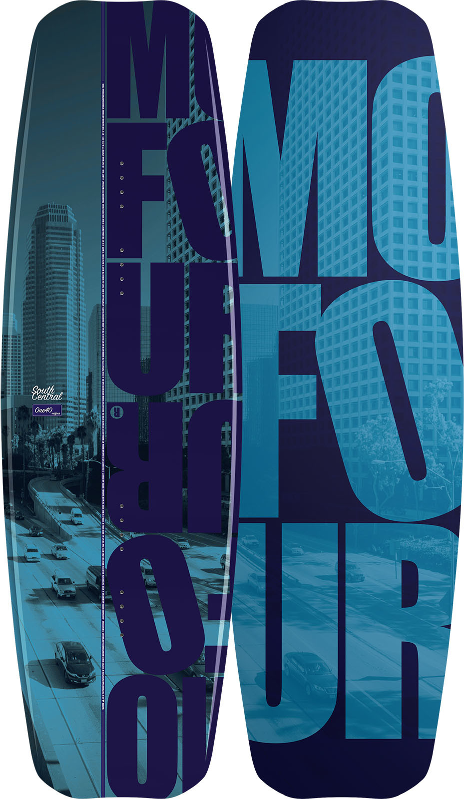 mofour wakeboards 2018 central