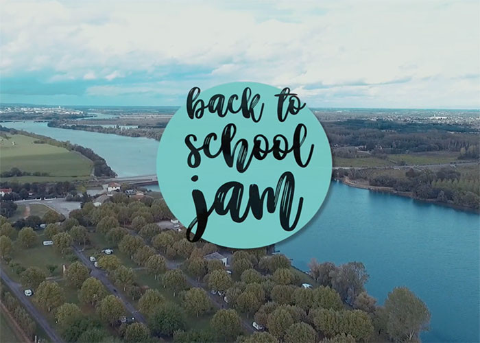 Bach to school jam totem wake park copie