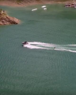 CNVS - Wakeboarding School, Lago Del Salto