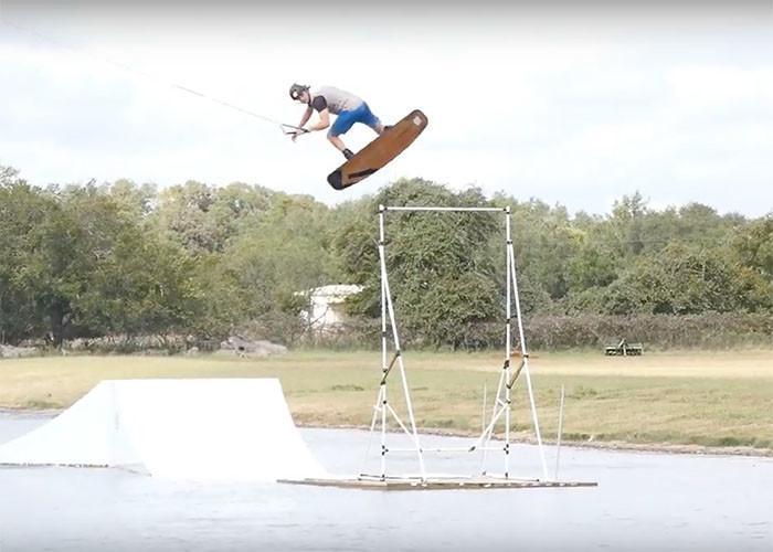 HIGHEST JUMP JB ONEILL