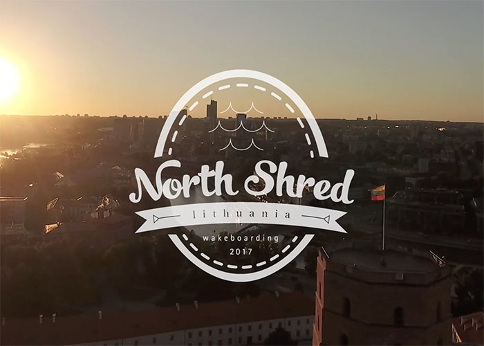 ian Curry-Lindahl north shred