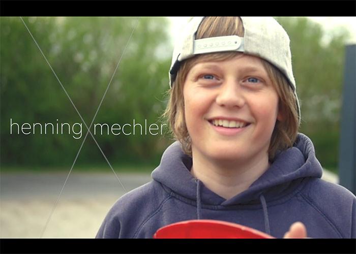 Young Gun Henning Mechler