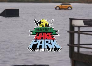 marupe wakepark season 2017