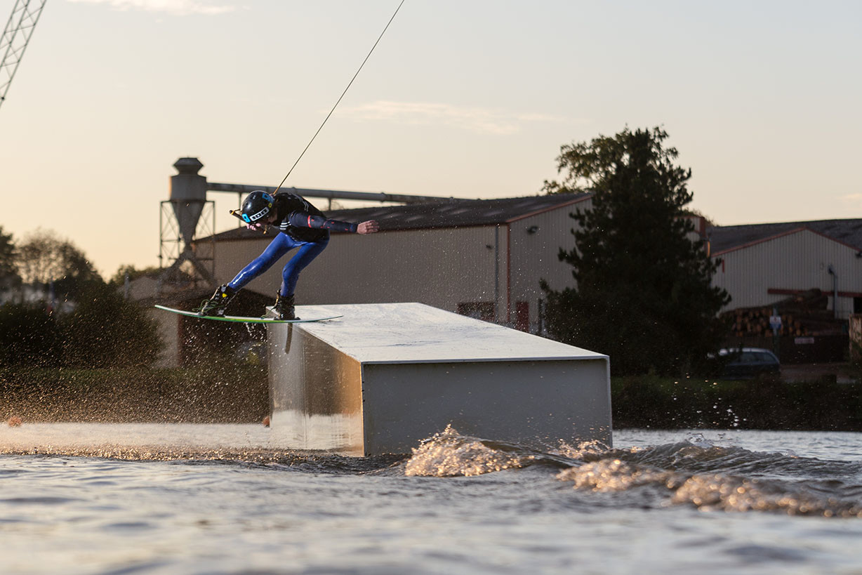Axel Paget unleashedwakefrance rail
