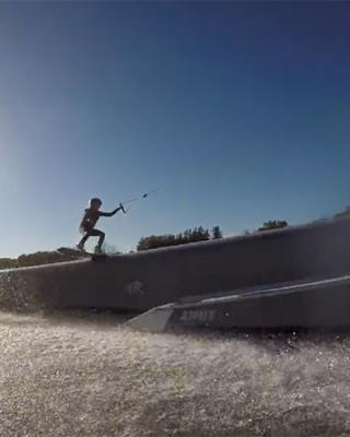 koko adams west rock wake park