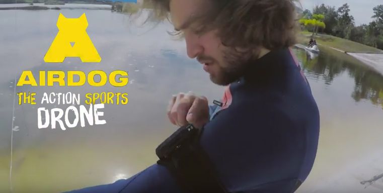 Dom+airdog